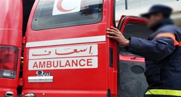7 قتلى و928 جريحا حصيلة حوادث السير بالمناطق الحضرية خلال أسبوع