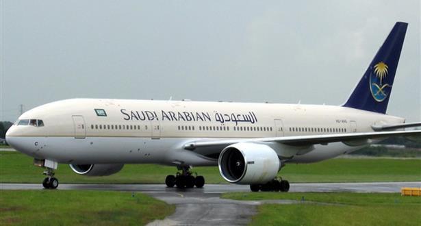 وفاة مغربي بعد تعرضه لأزمة صحية على متن طائرة سعودية فوق الأجواء المصرية