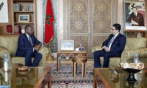 البرلمان البنيني يؤيد طلب انضمام المغرب إلى المجموعة الاقتصادية لدول غرب إفريقيا
