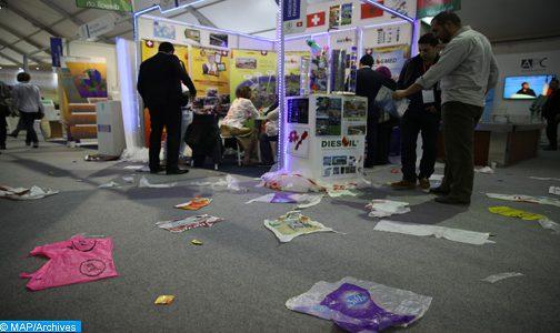 كولومبيا مدعوة للاقتداء بالنموذج المغربي في مجال حظر الأكياس البلاستيكية
