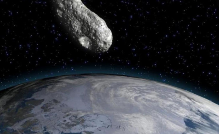 ناسا… صخرة فضائية تمر على مقربة من الأرض