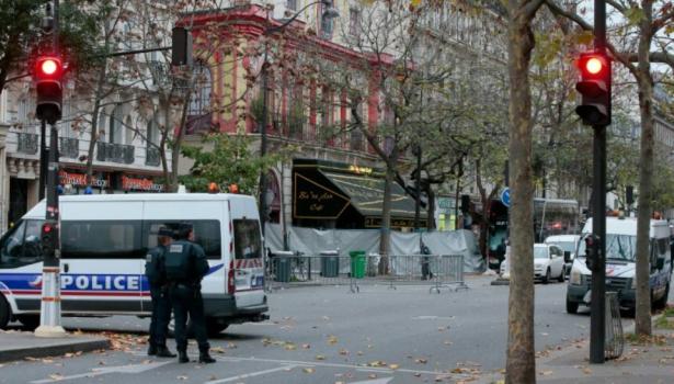 إحباط مخططي اعتداءات إرهابية في فرنسا منذ بداية يناير