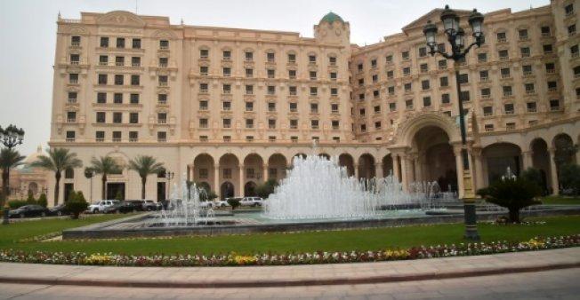 """فندق """"ريتز كارلتون"""" أو """"سجن الأغنياء"""" بالسعودية يفتح أبوابه من جديد"""
