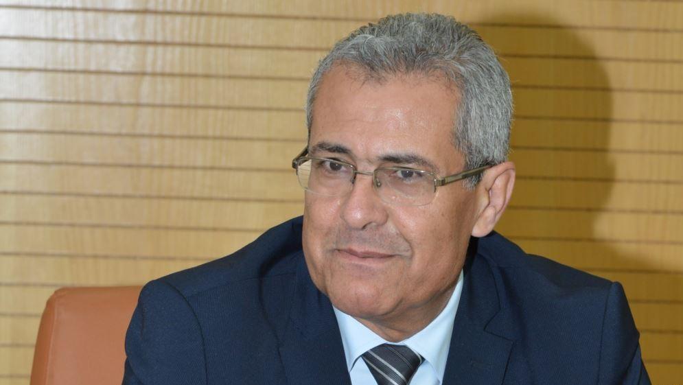 الوزير الاتحادي بن عبد القادر في قلب زوبعة جديدة