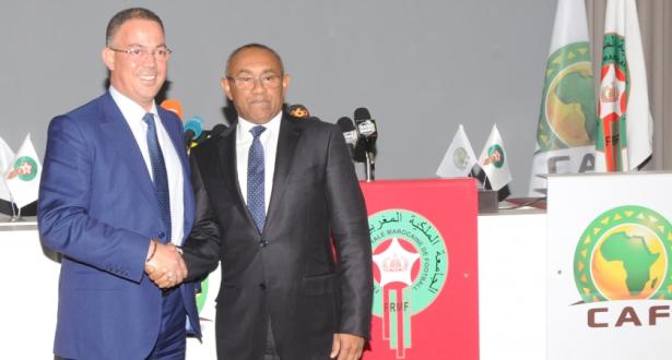 """رسميا… """"كاف"""" يسحب تنظيم نهائيات كأس إفريقيا من الكاميرون"""