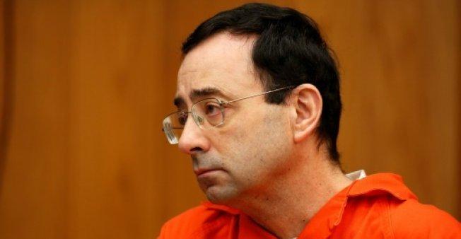 الحكم على طبيب أمريكي بالسجن 125 سنة سجنا