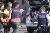 اعتقال 3 أشخاص على صلة بهجمات برشلونة الإرهابية