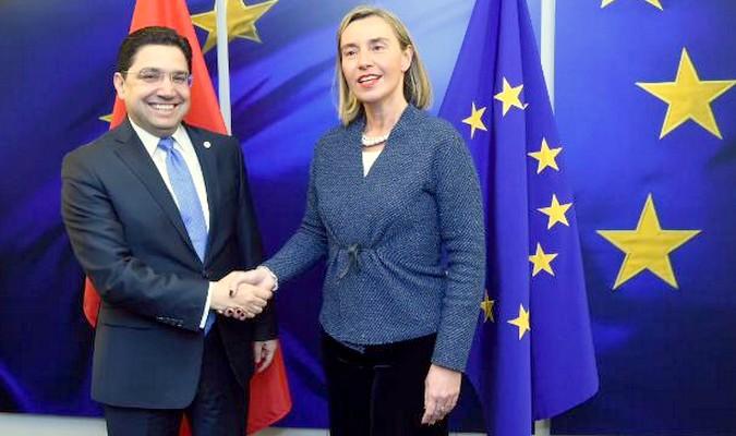 رغم القرار المريب لمحكمة العدل الأوربية… الاتحاد الأوروبي والمغرب عازمان على مواصلة شراكتهما الاستراتيجية