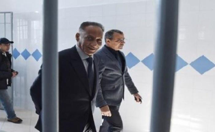 مندوبية السجون تكشف حقيقة وفاة نزيل بسجن مول البركي بآسفي