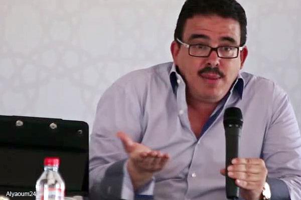 """اعتقال توفيق بوعشرين صاحب """"أخبار اليوم"""" و """"اليوم 24"""" لهذا السبب"""