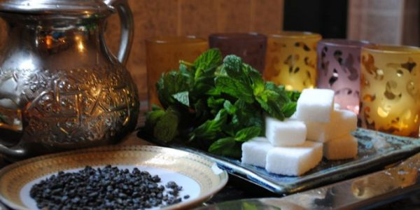 تحاليل مخبرية تؤكد أن الشاي في المغرب مسموم