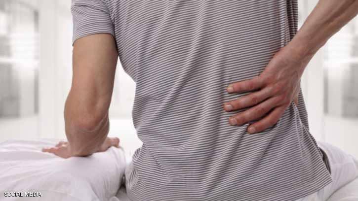 آلام الظهر… مفاهيم مغلوطة وطرق علاج خاطئة وفق دراسة جديدة