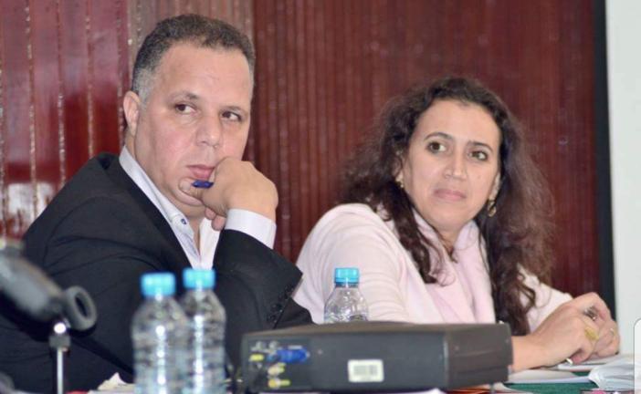 المهرجان العربي للتميز الإعلامي يكرم الزميل توفيق ناديري بالقاهرة
