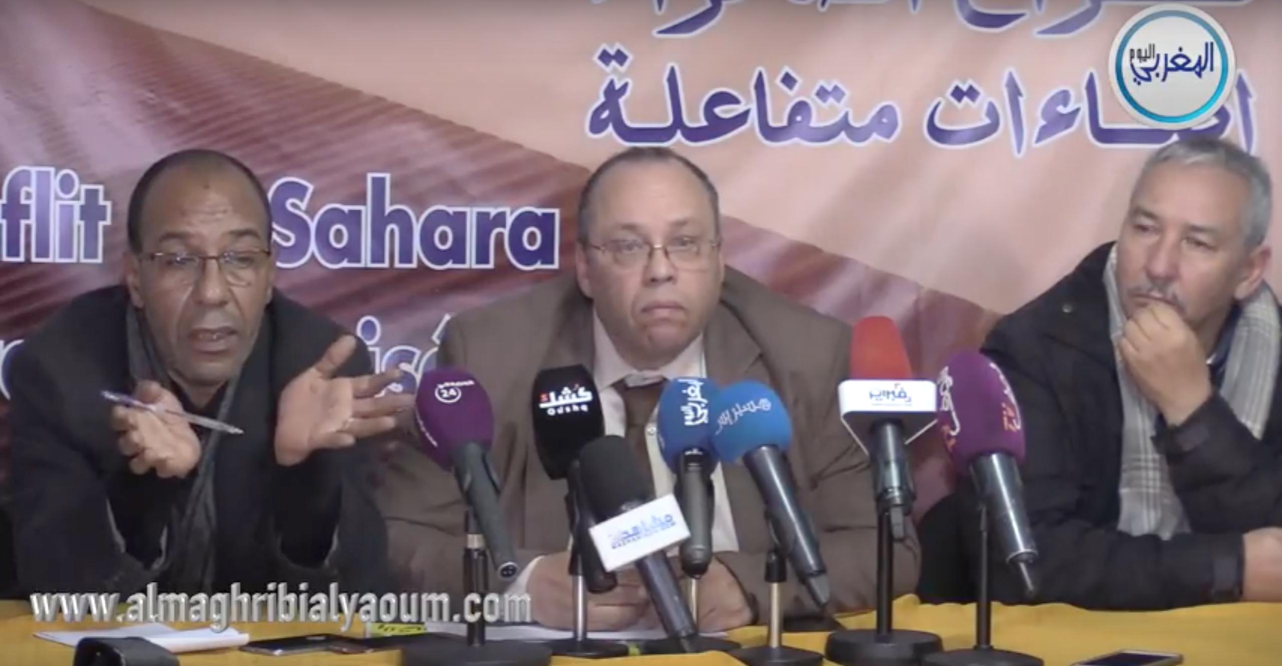 """بالفيديو… زغاري: ندافع عن """"ضحايا"""" بوعشرين انطلاقا من مرجعية حقوقية ثابتة"""