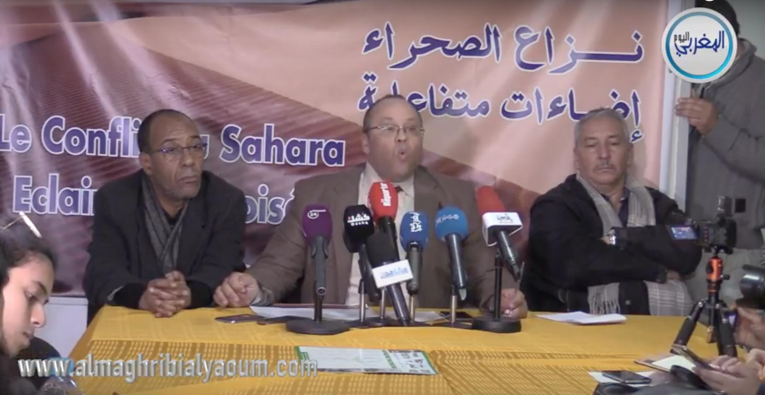 بالفيديو… الدريدي : نطالب بحماية ضحايا توفيق بوعشرين من التهديدات