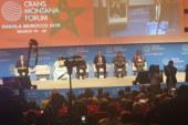 عيون العالم والأفارقة تتجه صوب الداخلة… افتتاح منتدى كرانس مونتانا بحضور صفوة الصفوة