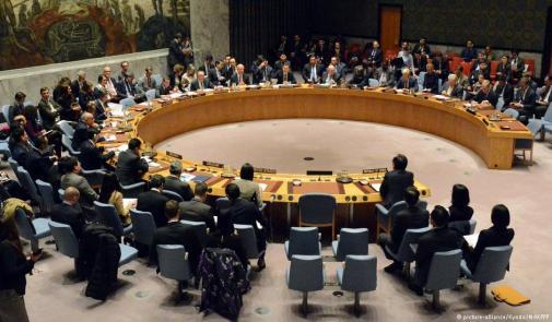 """الصحراء المغربية: مجلس الأمن يعرب عن """"قلقه"""" إزاء الوضع في الكركرات"""