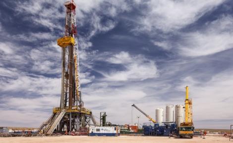 اكتشاف كميات مهمة من الغاز الطبيعي قرب القنيطرة