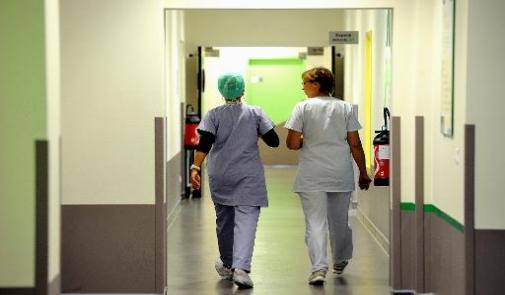 نقابة أطباء القطاع العام تشل المستشفيات لأربعة أيام