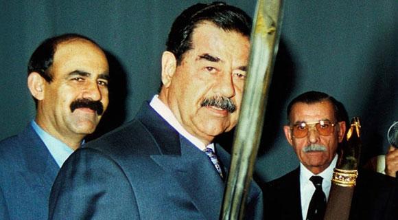 بغداد تقرر مصادرة أملاك صدام حسين وأكثر من 4 آلاف من أقاربه