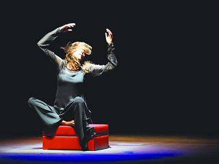 الدار البيضاء تحتضن فعاليات مهرجان الأيام المسرحية الوطنية الثالثة للمونودراما