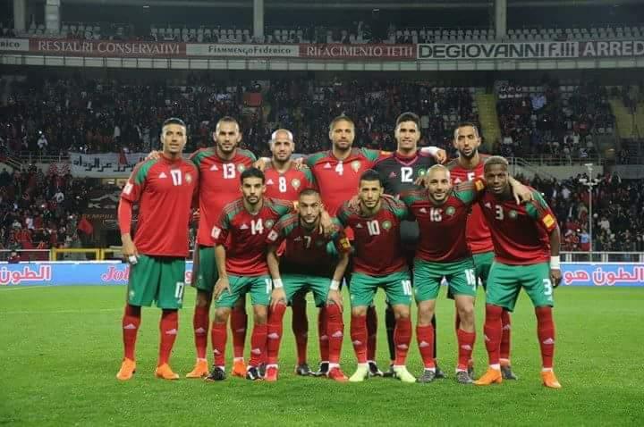 المنتخب المغربي يواجه وديا نظيره الأوزبكي لتحقيق الانسجام