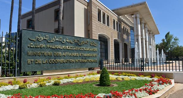 وفد مغربي بلشبونة للقاء المبعوث الشخصي للأمين العام للأمم المتحدة إلى الصحراء المغربية