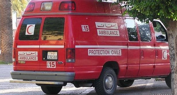 وفاة مرشح لاجتياز مباراة التوظيف ضمن الشرطة بسلا