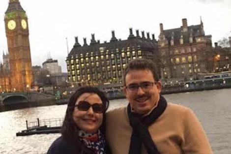 مصدر أمني يوضح حقيقة استدعاء زوجة توفيق بوعشرين