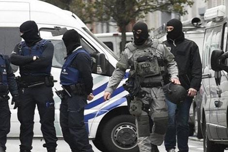 بروكسل: إطلاق سراح المشتبه بهم في التحضير لعمل إرهابي