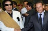 فرنسا: ساركوزي يبدأ يومه الثاني في التوقيف الاحترازي