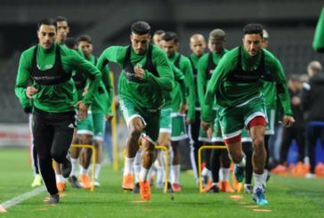 بالفيديو… طبيب المنتخب الوطني يكشف الحالية الصحية للاعبين قبل مواجهة البرتغال