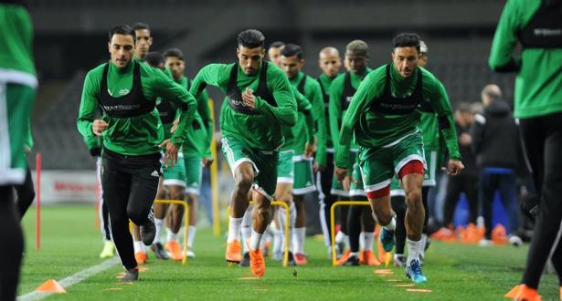 تعرف على تصنيف المنتخب المغربي الجديد قبل أقل من شهر على المونديال