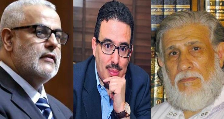 الشيخ عبد الكريم مطيع يخرج بتصريح خطير عن بوعشرين يوم محاكمته وعن بنكيران
