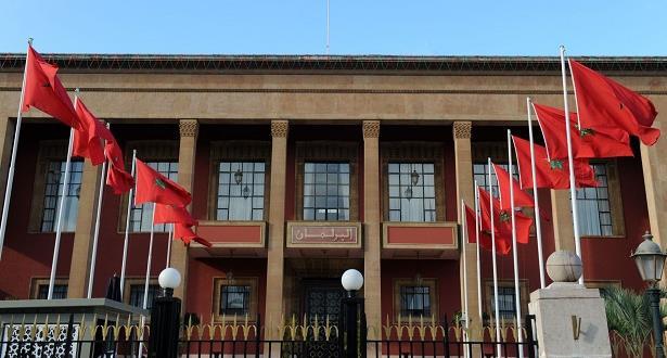 لجنتا الخارجية بمجلسي البرلمان تعقدان اجتماعا هاما لتدارس آخر مستجدات قضية الوحدة الترابية للمملكة
