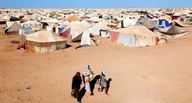 """ميليشات """"البوليساريو"""" تخضع صحراويا لحصة من التعذيب أمام عائلته"""