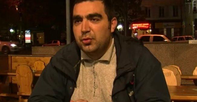 إصابة صحافي ووفاة زوجته بإطلاق نار