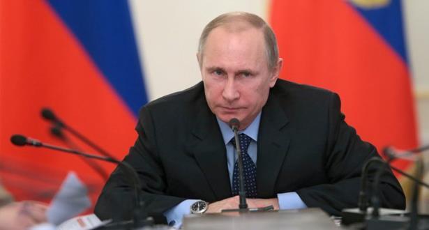 """روسيا تحذر من مغبة دخول العالم في """"حرب باردة"""""""