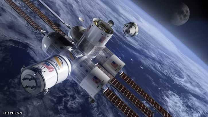 سابقة… إطلاق أول فندق فاخر في الفضاء قريبا