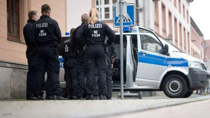 اعتقال أشخاص على صلة بمنفذ هجوم دامٍ في ألمانيا