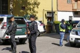 """إسبانيا تعثر على شحنة كوكايين """"قياسية"""" داخل حاوية فواكه"""