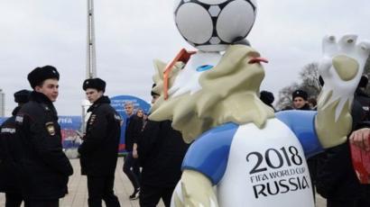 مسؤولة: الغرب يحاول حرمان روسيا من استضافة كأس العالم