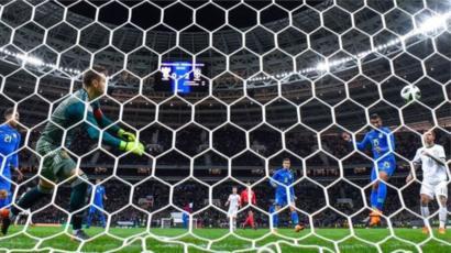 تحذير بشأن شراء تذاكر مباريات كأس العالم عبر الإنترنت
