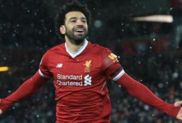 هل سيصبح محمد صلاح أفضل لاعب في العالم؟