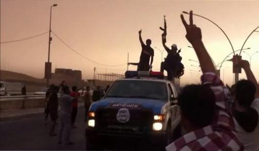 """ألمانيا تنقذ مواطنة من أصل مغربي من حبل المشنقة بسبب """"داعش"""""""