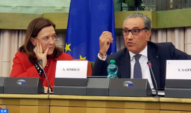 اللجنة البرلمانية المختلطة المغرب – الاتحاد الأوروبي معبئة للدفاع عن الوحدة الترابية للمملكة