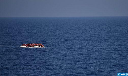 طنجة -أصيلة: هلاك 6 مرشحين للهجرة غير الشرعية، بينهم أربعة مغاربة