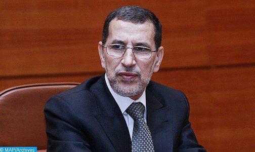 العثماني: اجتماع العيون رسالة إلى المنتظم الدولي وخصوم الوحدة الترابية مفادها أن الشعب المغربي معبأ للدفاع عن سيادته