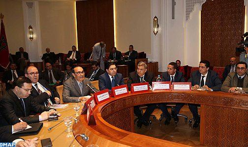 المالكي وبنشماش: الاستفزازات الأخيرة لخصوم المغرب ترجمة للانزعاج من نجاحات البلد الدبلوماسية والتنموية
