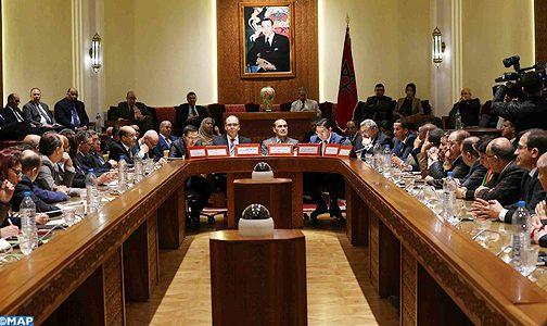 المغرب لن يقف مكتوف الأيدي أمام الاستفزازات المتوالية لخصوم وحدته الترابية